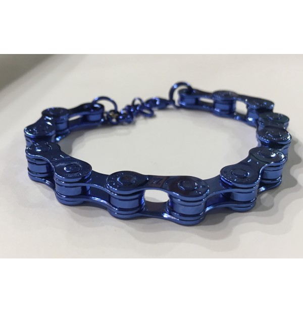 Bracciale Color Model Blu