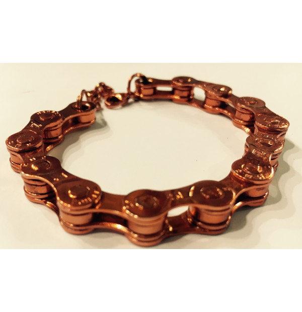 Bracciale Color Model Arancio